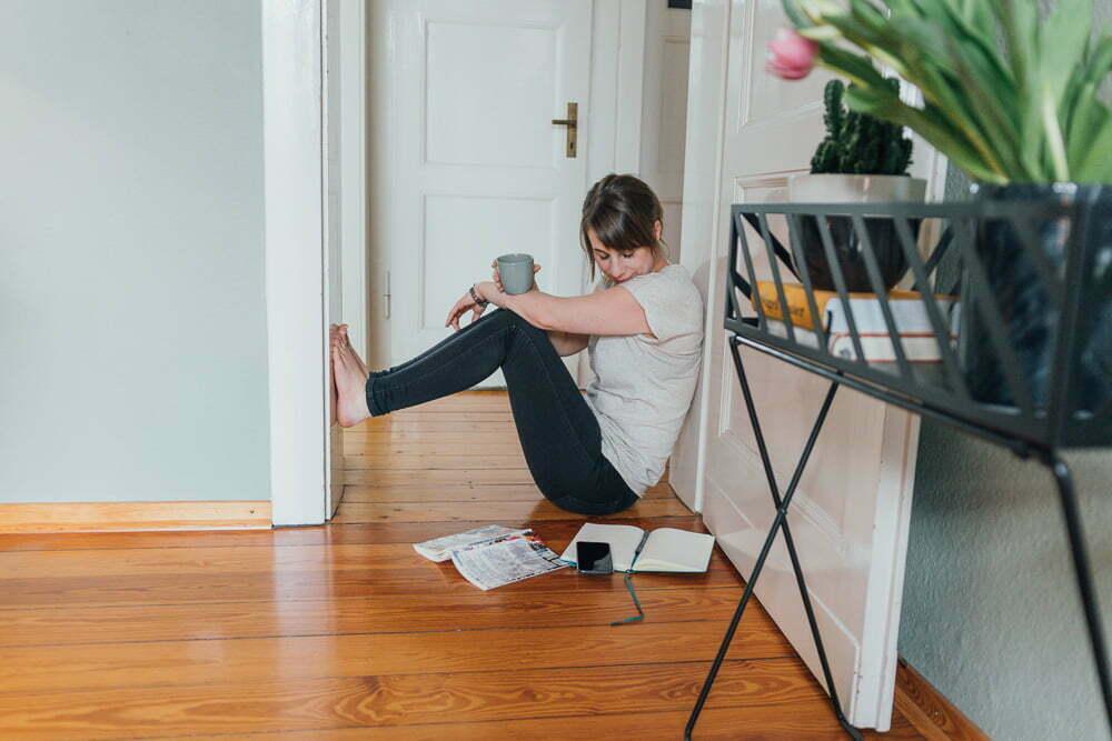 Personal Branding Bilder für Anna – Bloggerin & Schreibcoach